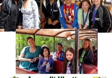 From Rankin Inlet, Nunavut to Kimberley BC