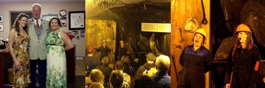Resounding Opera Underground