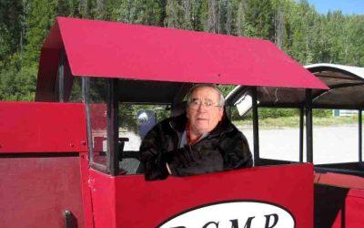 Remembering Ron Turner